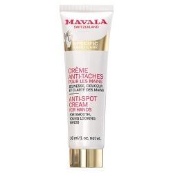 Mavala crème anti-taches mains 30ml
