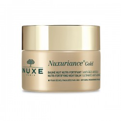 Nuxe Nuxuriance gold baume nuit 50ml