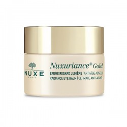 Nuxe Nuxuriance gold baume regard 15ml