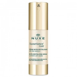 Nuxe Nuxuriance gold sérum 30ml