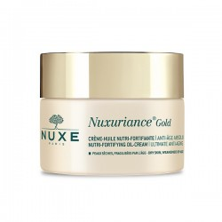 Nuxe Nuxuriance gold crème jour 50ml