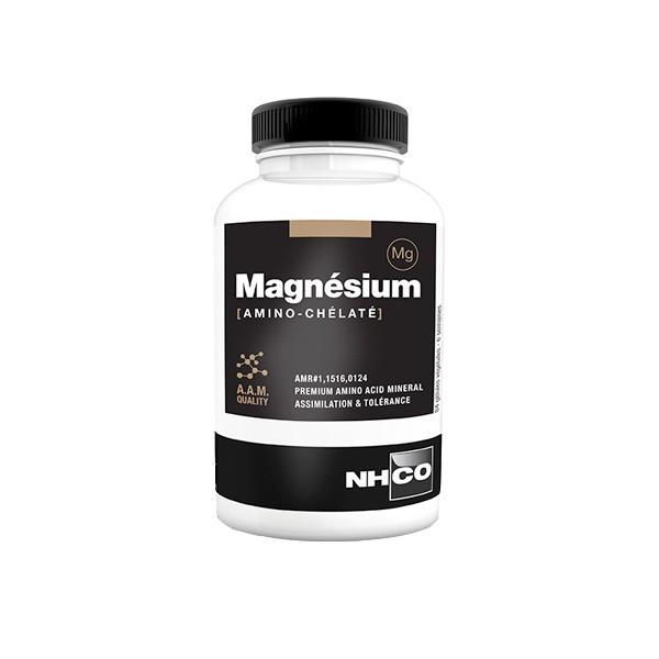 NHCO magnesium amino chelaté 42 gélules