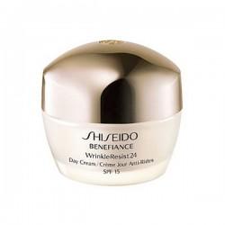 Shiseido benefiance crème de jour SPF15 50ml