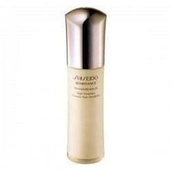 Shiseido benefiance emulsion nuit 75ml