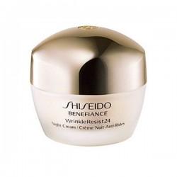 Shiseido benefiance crème nuit 50ml