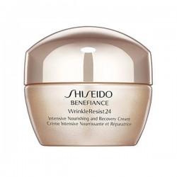 Shiseido benefiance crème intensive réparatrice 50ml