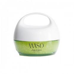 Shiseido waso masque peau reposee 80ml
