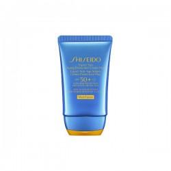Shiseido sun expert anti âge crème protectrice SPF50 50ml