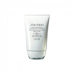 Shiseido sun crème protectrice UV SPF50