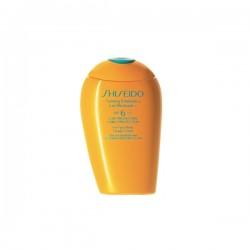 Shiseido sun lait bronzant SPF6 150ml