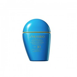Shiseido fond de teint fluide protecteur SPF30 30ml