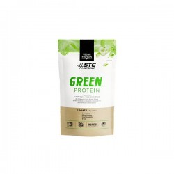 STC nutrition green protein vegan 500g