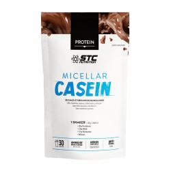 STC Nutrition micella casein protéine chocolat 750g