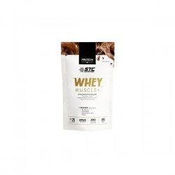 STC WHEY MUSCLE+ PROTEIN 750G CHOCOLAT