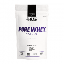 STC Nutrition pure whey nature 500g