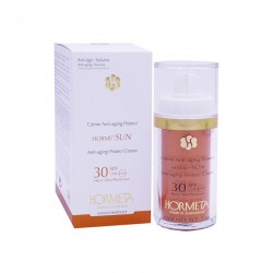 Hhormeta sun crème protectrice SPF30 30ml