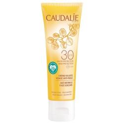 Caudalie solaire SPF30 crème visage anti age 50ml