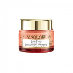 Sanoflore rosa fresca baume 50ml