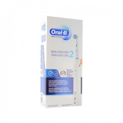 Oral-B pro brosse à dents gencives N1