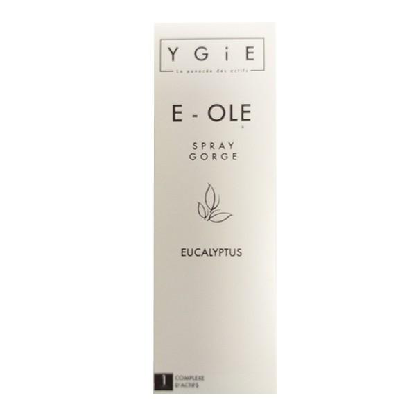 YGiE e-ole spray gorge