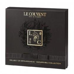 Le couvent des minimes coffret 5 parfums remarquables