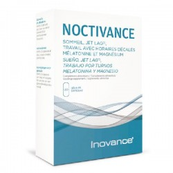 Ysonut inovance noctivance 30 gélules