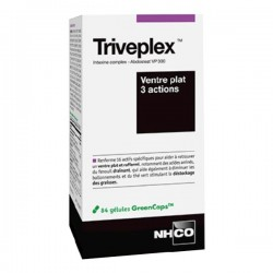 NHCO triveplex 84 gélules