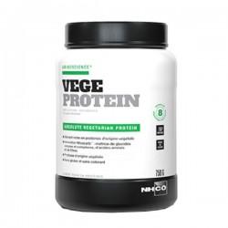 NHCO vegetarian protein cappucino 750g