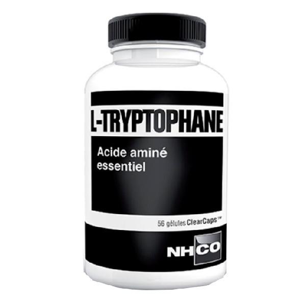 NHCO l-tryptophane 56 gélules