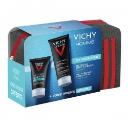 Vichy homme trousse hydracool 2019