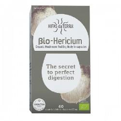 Hifas da terra bio-hericium 623mg boite de 60 géllules