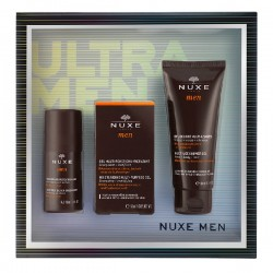 NUXE MEN COFFR INCONTOURNABLES