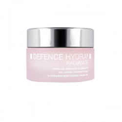 Bionike défence hydra 5 radiance crème hydratante 50ml