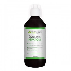 Microequilibre équilibre hépatique flacon 500ml