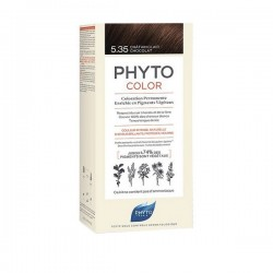 PHYTO COLOR 5.35 CHATAIN CLAIR CHOCO