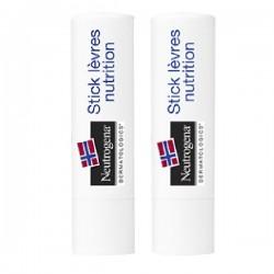 Neutrogena stick lèvres 3x4,8g