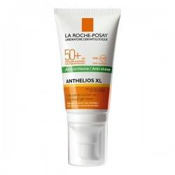 La Roche Posay anthelios xl SPF 50+ gel-crème toucher sec anti-brillance 50ml