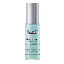 Eucerin hyaluron-filler serum booster d'hydratation 30ml