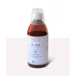 Ygie d-tox elimination 150ml