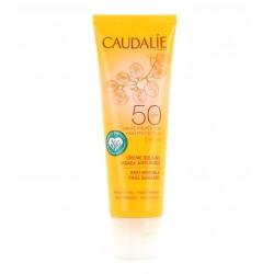 Caudalie solaire crème visage spf50 25ml