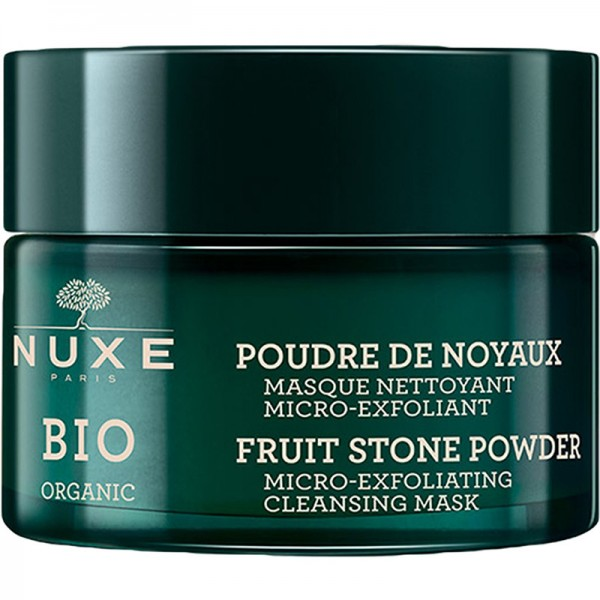 Nuxe bio masque nettoyant micro exfoliant 50ml