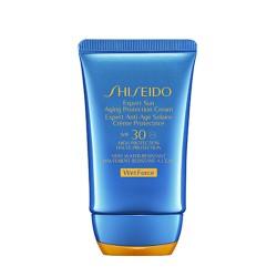 Shiseido expert sun aging protector cream plus spf30 50ml