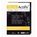 Synactifs sunactifs autobronzant et préparateur solaire 30 gélules