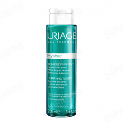 URIAGE HYSEAC TONIQ PURIF 250ML