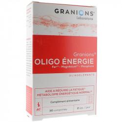 GRANIONS OLIGO ENERGIE BT/30 CPR