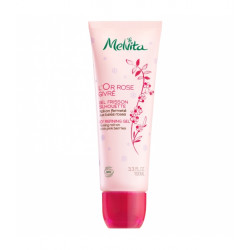MELVITA OR ROSE GEL FRISSON