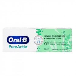 ORAL-B DENT PURE ACTIV 75ML