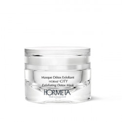 HORME CITY MASQUE DETOX 50ML