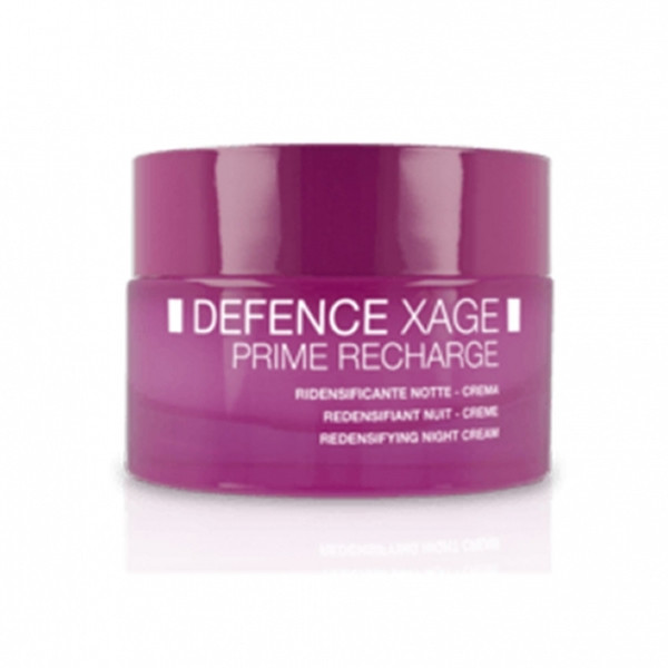 BIONIKE XAGE PRIME RECHARGE CR REDENS NUIT /50ML