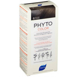 PHYTO COLOR 6 BLOND FONCE